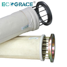 ECOGRACE 0.3 Micron Aramid Filter Bags 4000mm