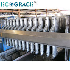 150μM ECOGRACE Metalurgi PP Kain Filter Air